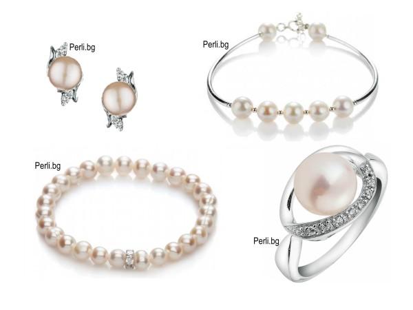 Подарък за цял живот: Бижута с перли