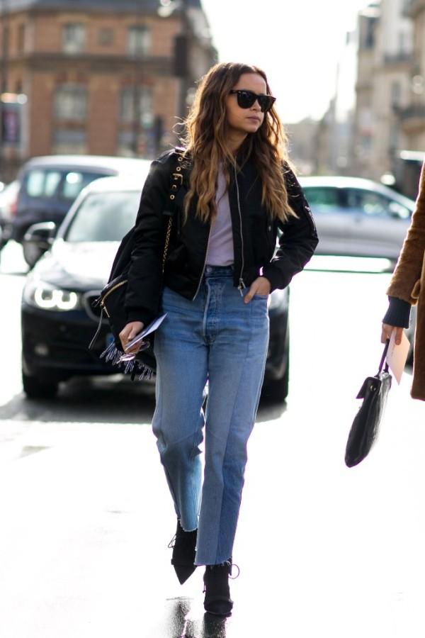 Street Style от Седмицата на модата в Париж – есен 2016