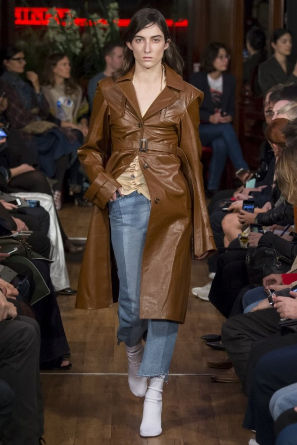 Модни тенденции пролет/лято 2016: Деним
