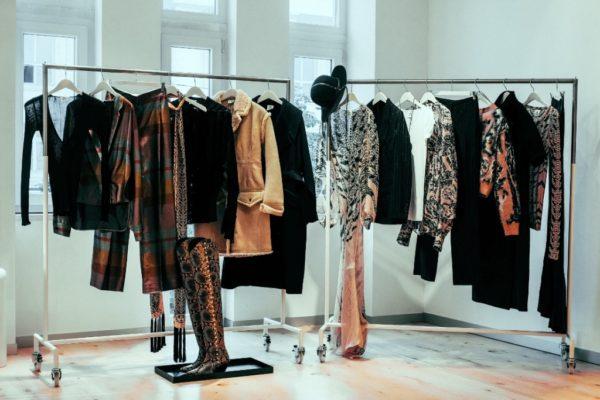 Представянето на H&M Studio есен/зима 2016 в София