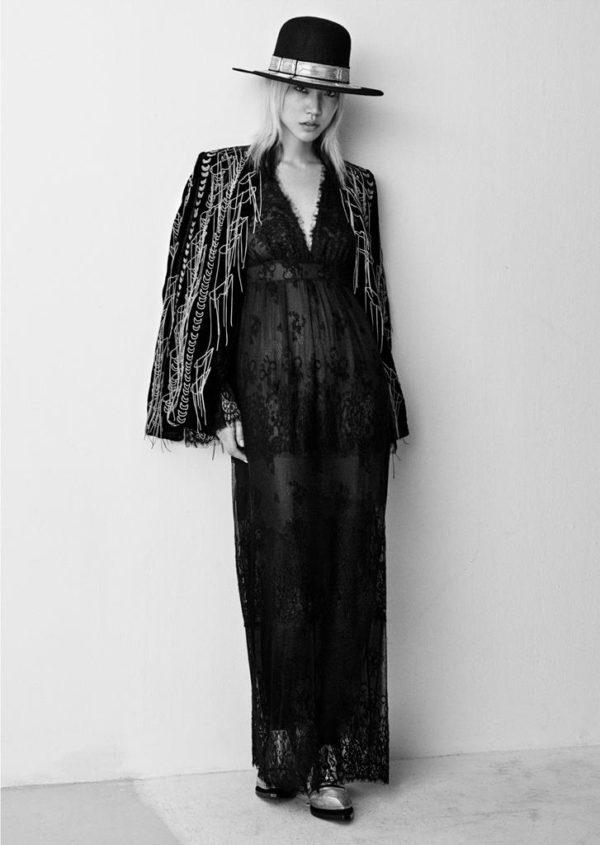 Lookbook: H&M Studio есен/зима2016