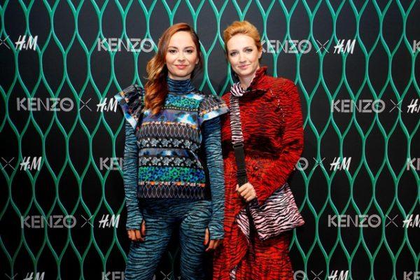 Eксклузивно шопинг събитие на колекцията KENZO x H&M в София