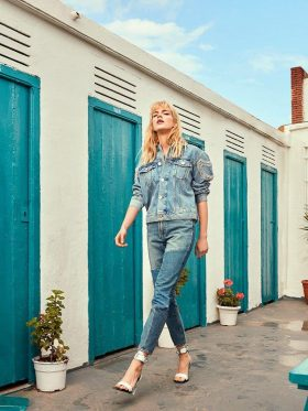 Summer Trends 2018: Woman Magazine Denim Inspiration