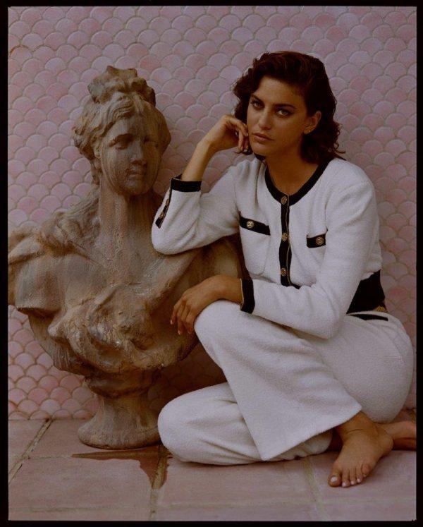 Alejandra Alonso Fashion Edit
