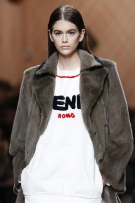 Fashion Trends: Fendi Autumn/Winter 2018/2019