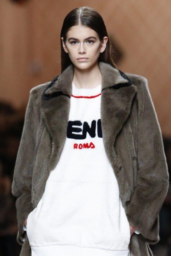 Fashion Trends: Fendi Autumn/Winter 2018/2019