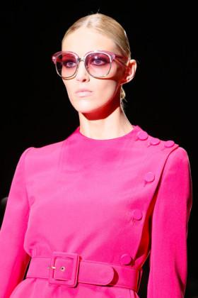 Цветовете в колекцията на Gucci за сезон пролет/лято 2013