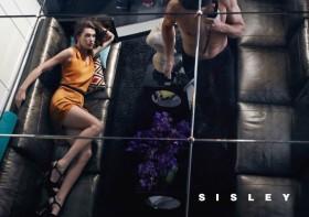 Секси и романтични със Sisley