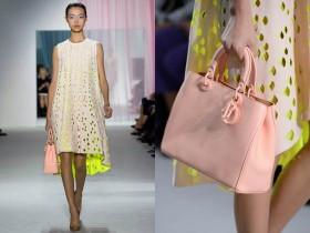 Christian Dior пролет/лято 2013