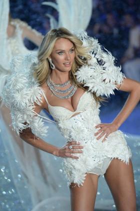 Шоуто на Victoria's Secret за 2013