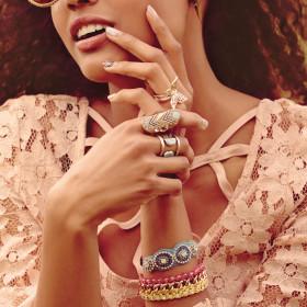 Katy Perry с колекция аксесоари за Claire's