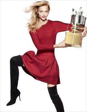 Коледно вълшебство от H&M