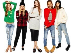 Онлайн шопинг: Пуловери