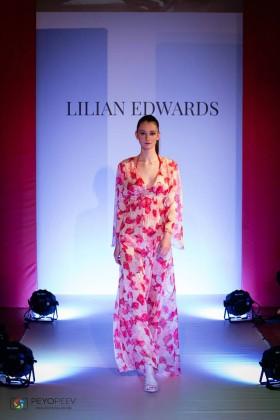 Lilian Edwards представи колекцията си за сезон пролeт/лято 2015