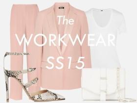 Какво да носим в офиса в сезон пролет/лято 2015