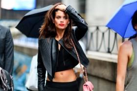 Street Style от Седмицата на модата в Ню Йорк – пролет 2016