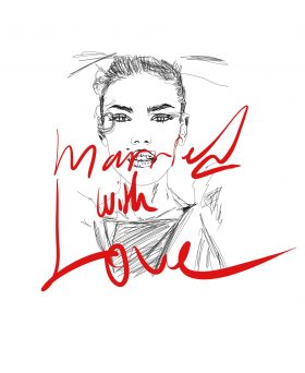 Design  By  me: Married with Love