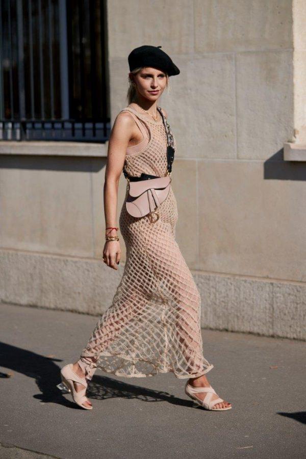Paris Street Style Trends – Fall 2019