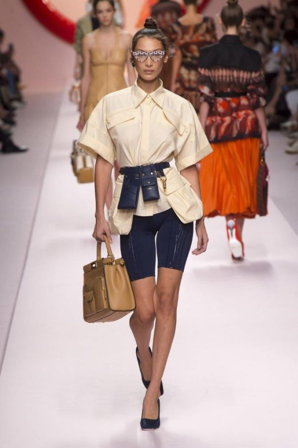 Fashion Trends Spring/Summer 2019
