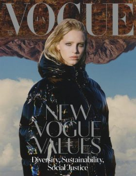 Vogue Ukraine Fashion Edit